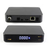 Chilazexpress GTT Android Satellite TV BOX DVB-T/T2/ Receiver