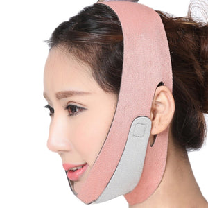 Health Care Face Lift Up Belt Thin Face Mask Slimming Facial Thin Belt