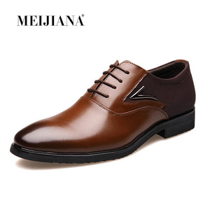 Luxury Brand Men Shoes  Breathable For Male Footwear Loafers