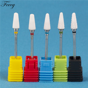 Milling Cutter For Manicure Ceramic Mill Manicure Machine Set