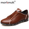 New Luxury Trend Casual Mean's brand Shoes