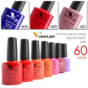 Nail Art Design Manicure Gel Polish UV Gel Nail Polish Varnish