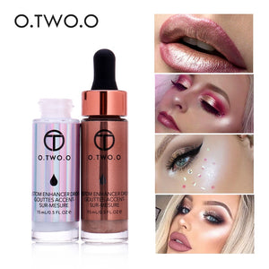 Liquid Highlighter Make Up Highlighter Cream Concealer Shimmer