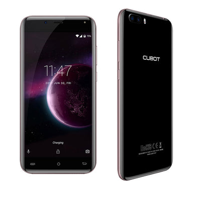 Original Cubot Magic Quad Core MT6737 Cellphone