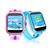Chilazexpress Q750 GPS smart watch  baby watch with Wifi 1.54inch touch screen SOS Call Location Device Tracker for Kid Safe Anti-Lost Monitor