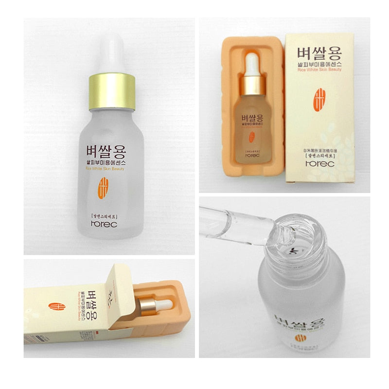 Moisturizing anti wrinkle anti-allergy face Intensive Face Lifting