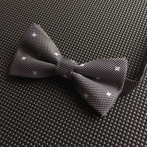 Formal commercial wedding butterfly cravat bowtie male bow ties