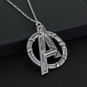 Metal Necklace Fashion Necklace for women men boys accessories