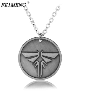 Firefly Pendant Necklaces For Women Men Fashion Accessories