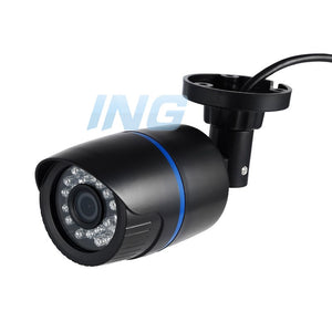 Waterproof HD Security Camera Night Vision CCTV Cam System