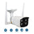 High resolution Waterproof Wifi enabled IP Camera