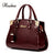 Genuine Luxury Leather Handbags for women