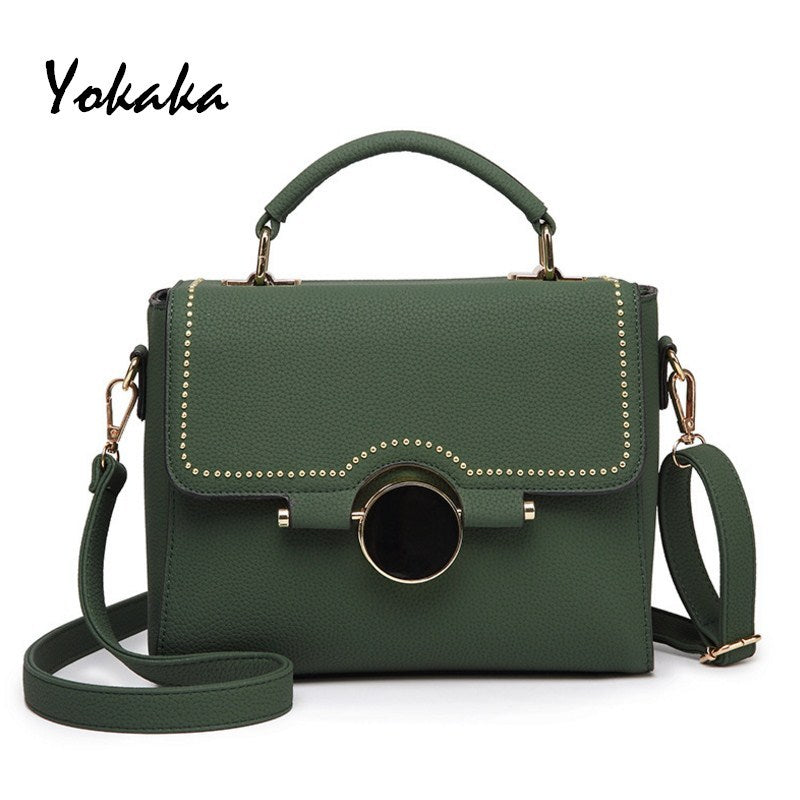 New Women S Fashion Korean Handbag