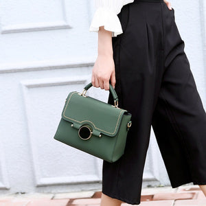 New women's Fashion Korean handbag