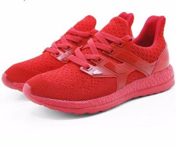 Chilazexpress barefoot life red sneakers woman and man, sport running, athletic outdoor walking, breathable comfortable shoes woman, man, zapatos