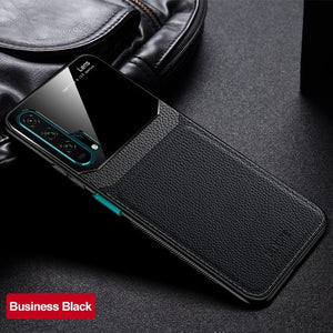 Leather Case for Huawei Mate 30 20 Pro
