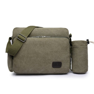 Scione Canvas Multifunction Messenger