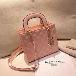 Luxury Brand Tote bag 2020 Fashion New High Quality Patent Leather Bag