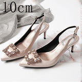 High Heels Shoes Women Pumps Female