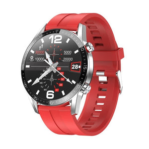 all in 1 Smart watch 2020 smartwatch 1.3 inch full screen