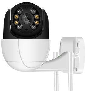 1080P PTZ Wifi IP Camera Outdoor 4X Digital Zoom