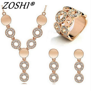 Hot Sale Fashion Women Jewelry