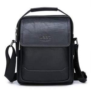 Handbags Business Men Bag New Fashion Men's Shoulder Bags