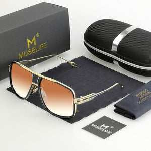New Style 2020 Sunglasses Men Brand