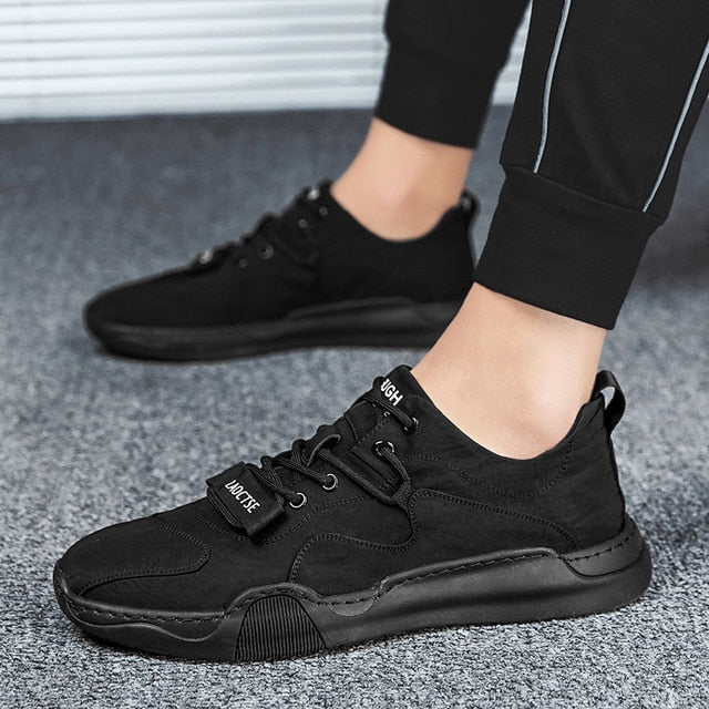 New Fashion Casual Shoes For Men 2021