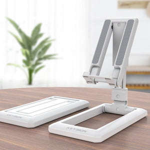 Desk Mobile Phone Holder Stand For iPhone iPod