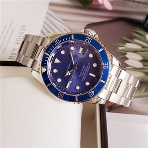 Men Automatic Mechanical Wrist Watches