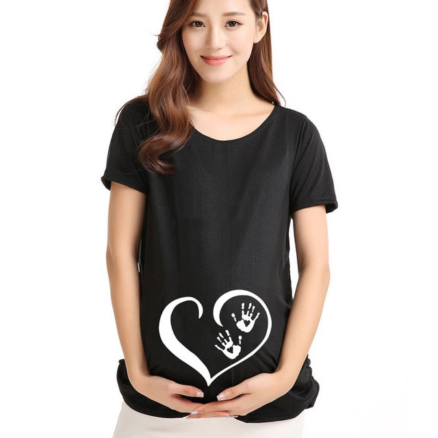 2021 Brand New Women Pregnancy Clothes