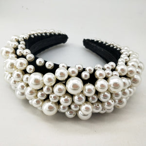 Big Headband For Women,