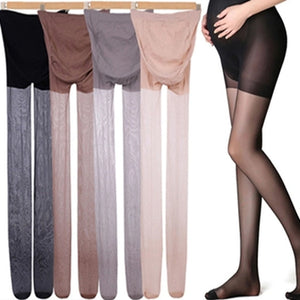 1pc Adjustable Maternity Leggings