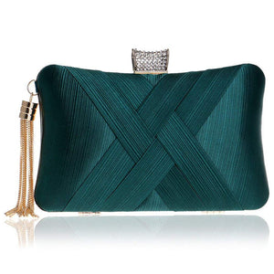 Women's Evening Clutches Bags Bridal