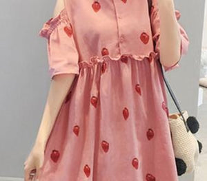 2018 summer . girls dresses teenage clothing 16 years old
