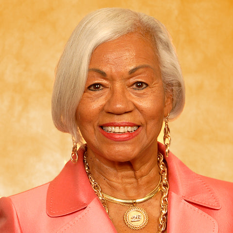Rev. Diana P. Cherry