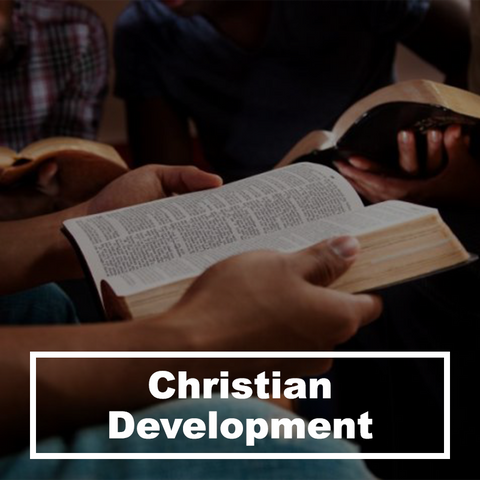Christian Development