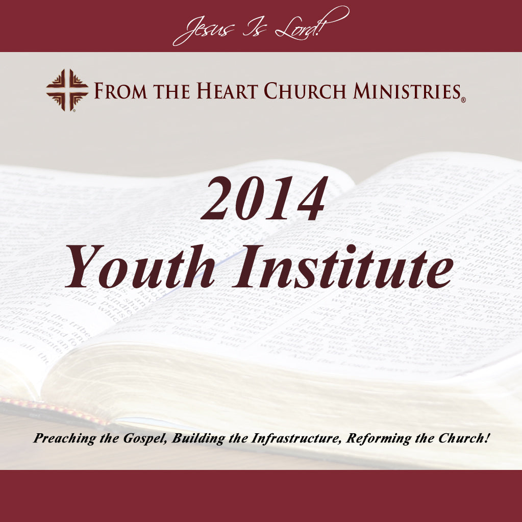 2014 Youth Institute