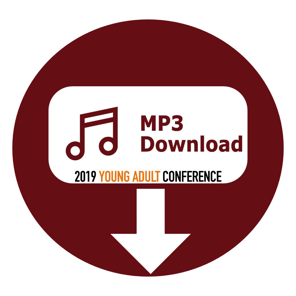 2019 Young Adult Conference-Session 3 Q & A