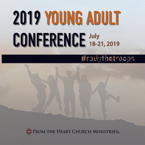 2019 Young Adult Conference