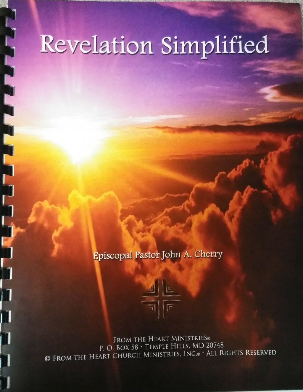 Revelation Simplified Booklet