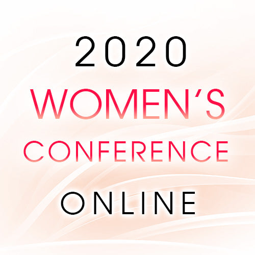 2020 Women's Conference Online