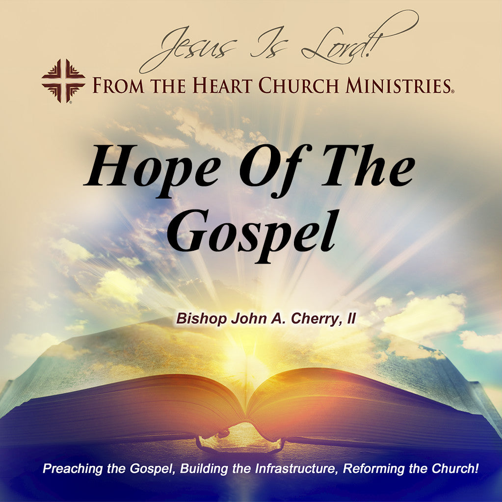 Hope Of The Gospel