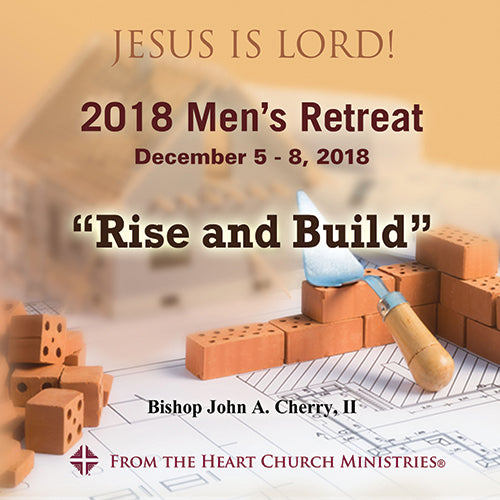 2018 Men's Retreat