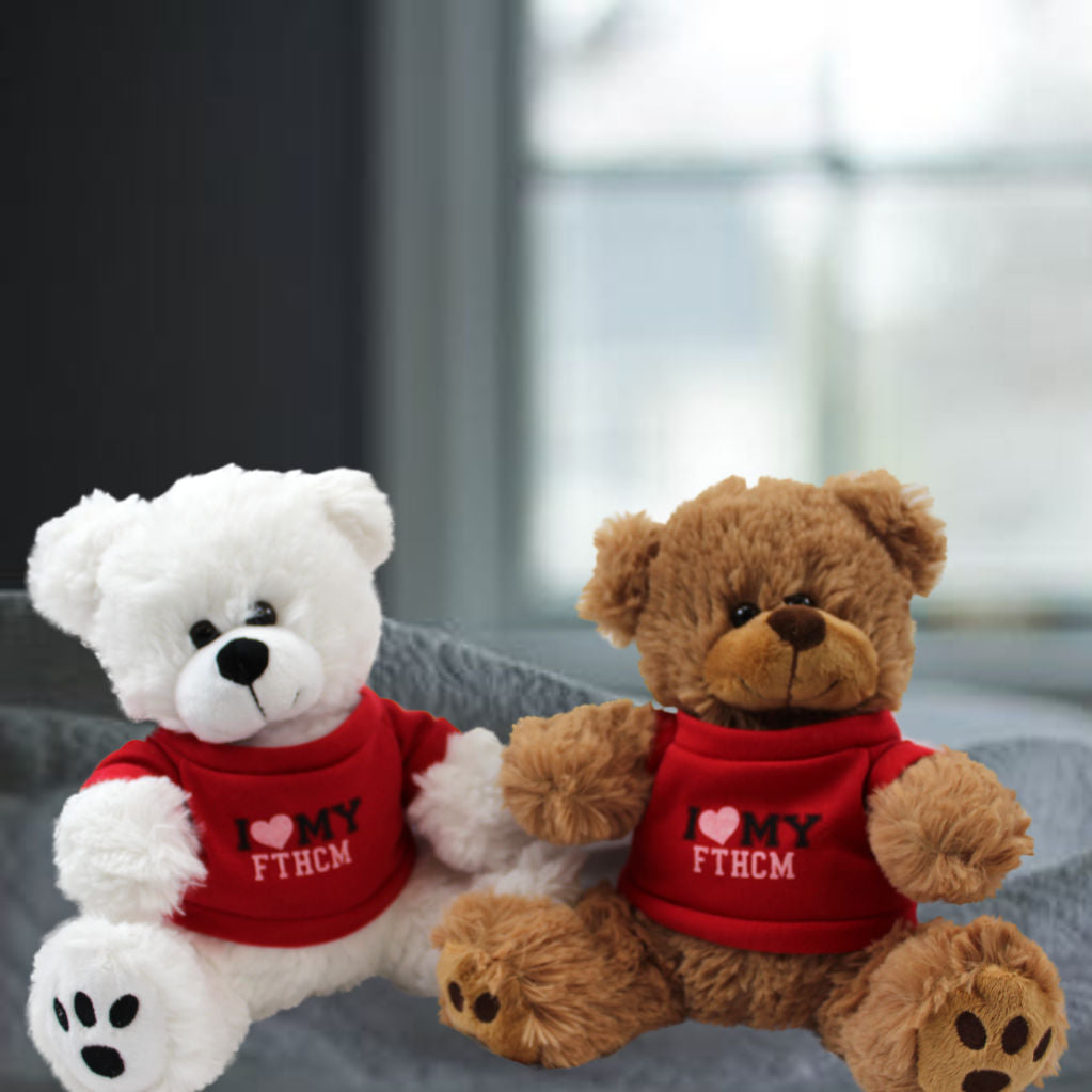 Teddy Bear: ILMF