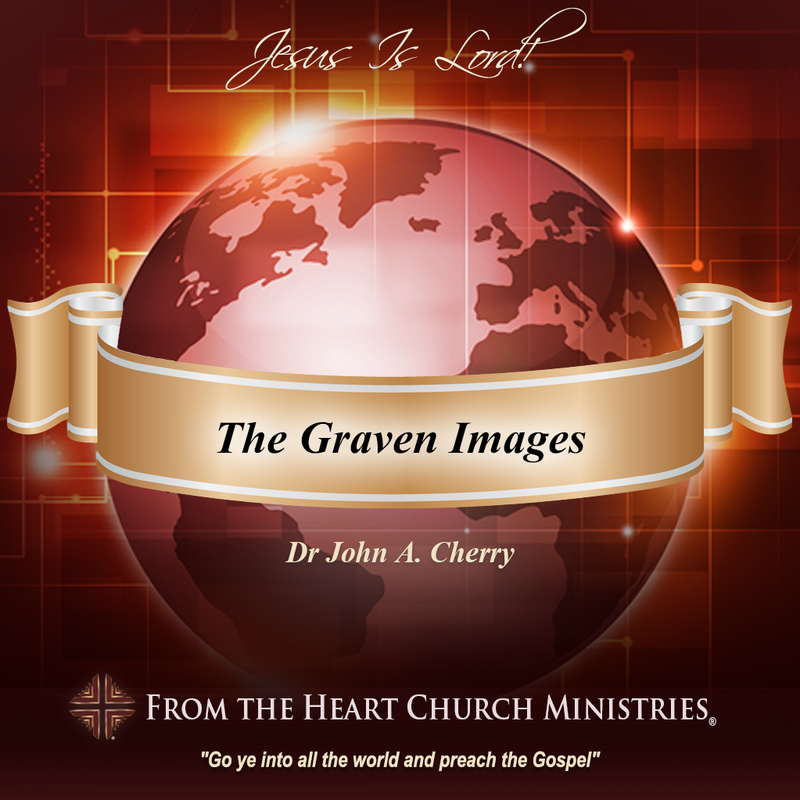 The Graven Images