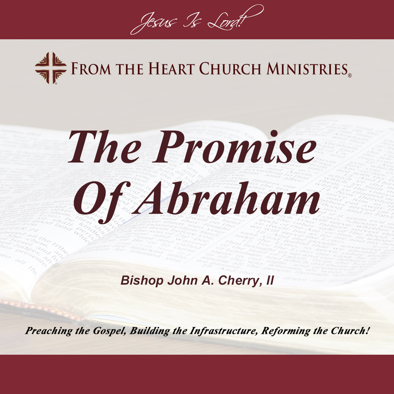 The Promise Of Abraham