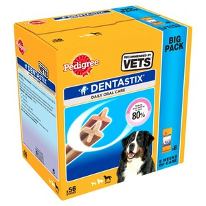 Pedigree Dentastix (56Stick)