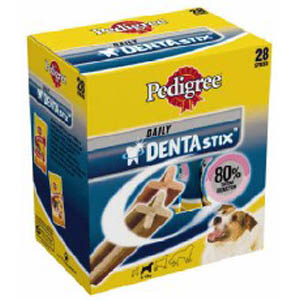 Pedigree Dentastix (28Stick)